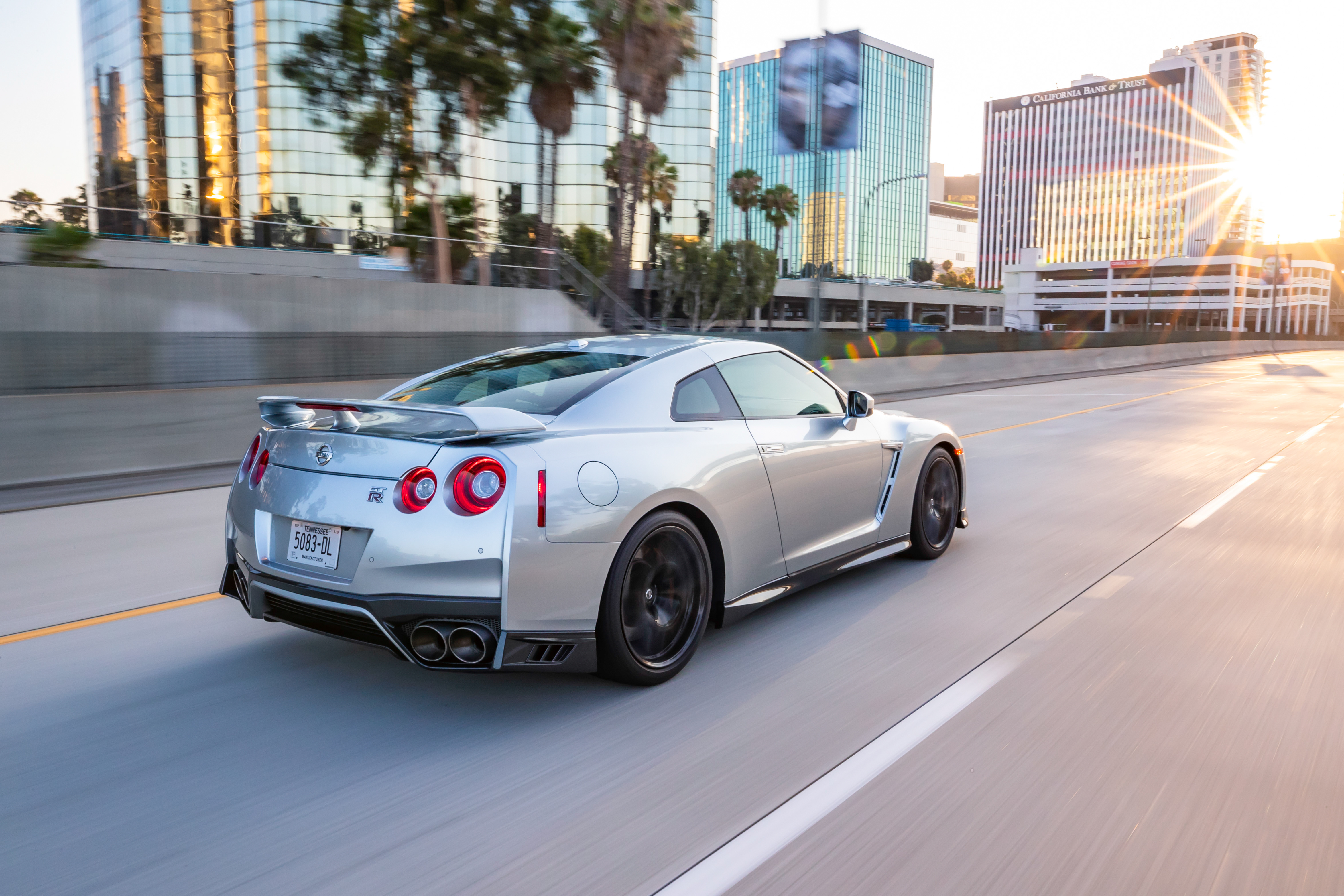 5 Of The Best Sports Cars That Can Be Driven Daily