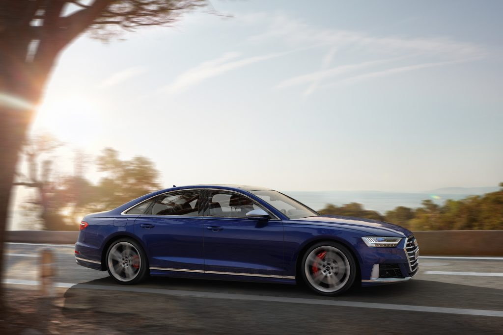 2020 Audi S8 Everything You Need To Know