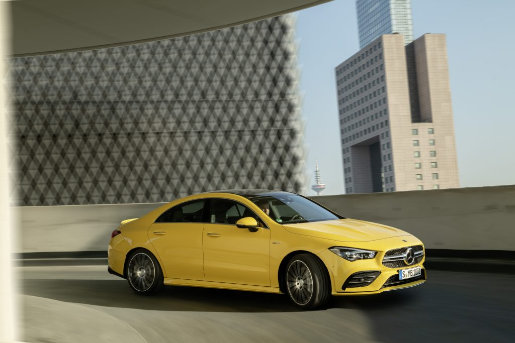 yellow car paint can increase the value of your used car