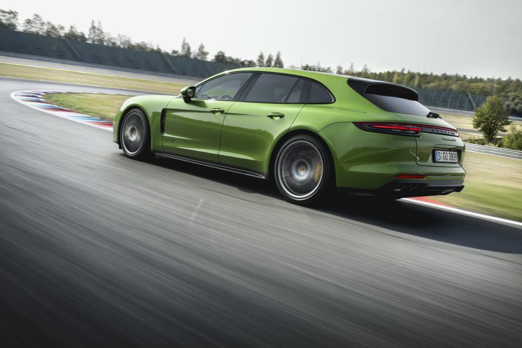 Porsche Panamera SportTurismo