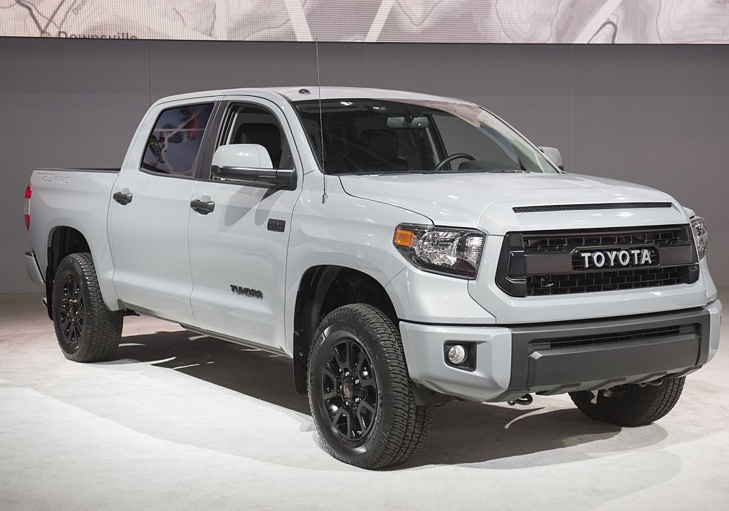 Why Is The 2020 Toyota Tundra The Worst Truck