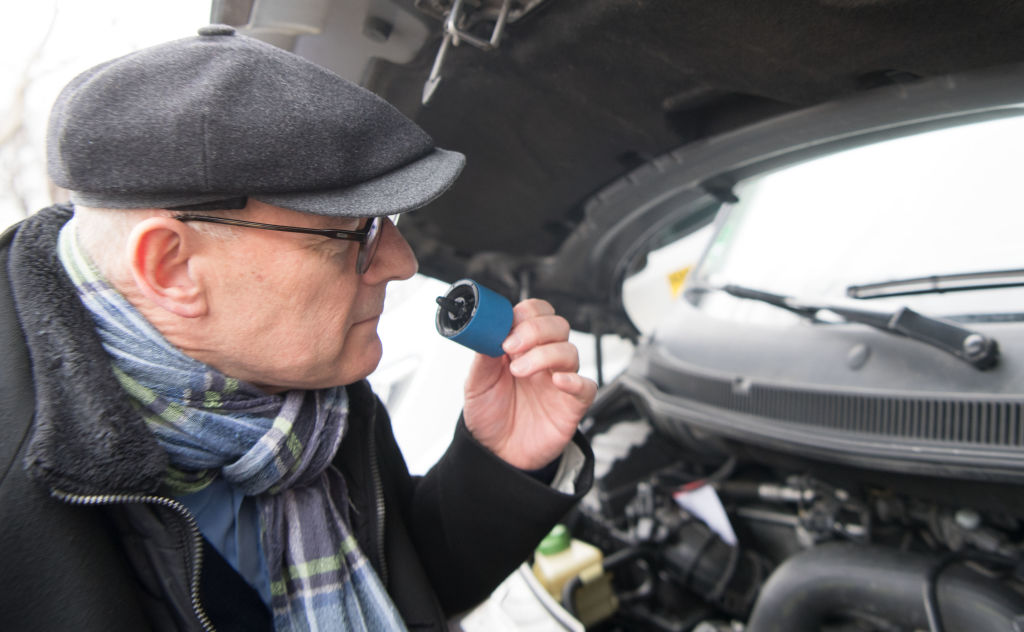 'My Car Smells Like Rotten Eggs' And 6 Other Odors That