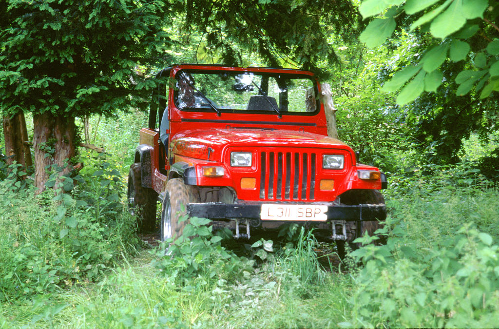 3 Awesome Jeep Events You Won T Want To Miss