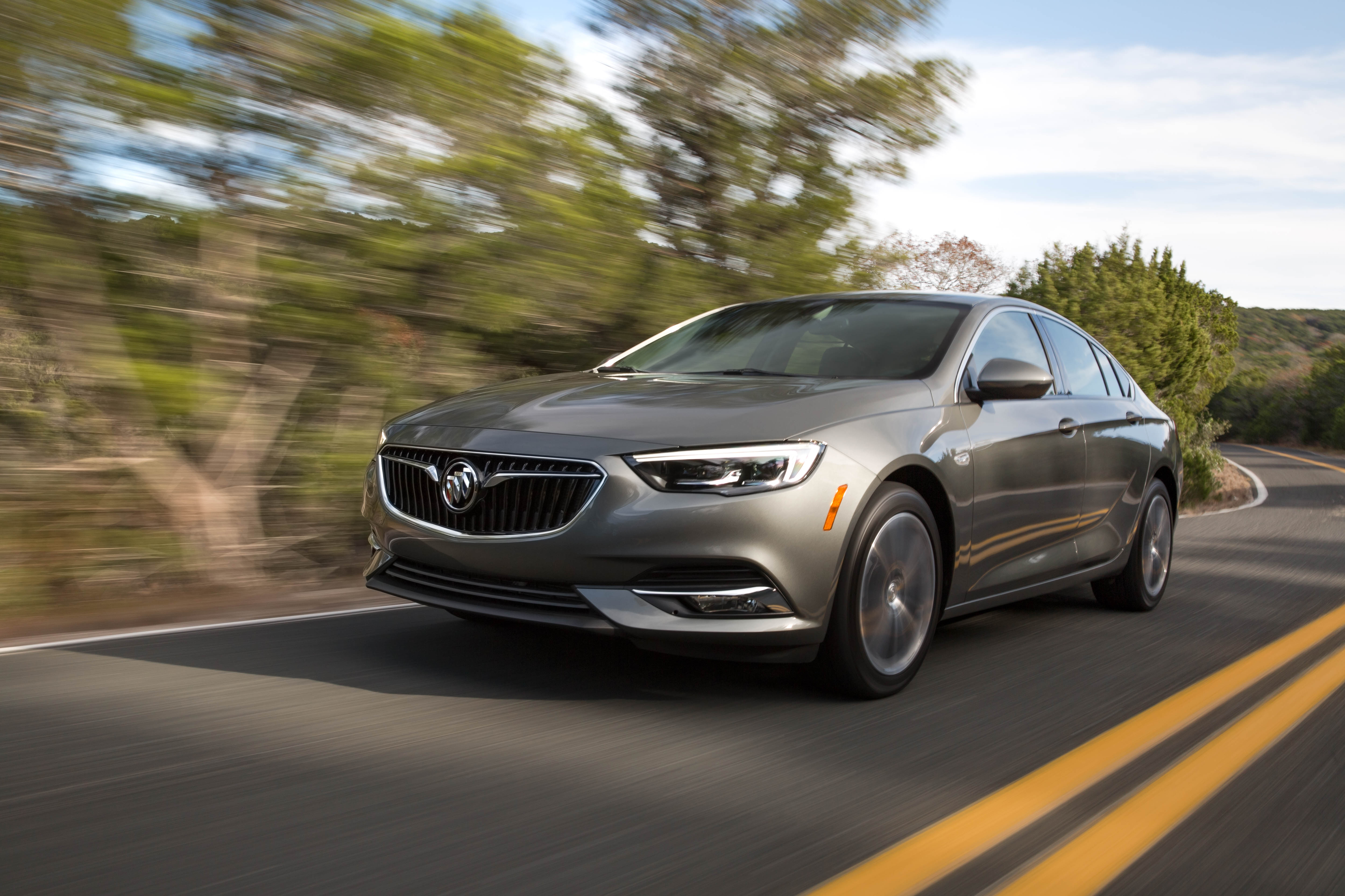 The Most Complained About Buick Cars