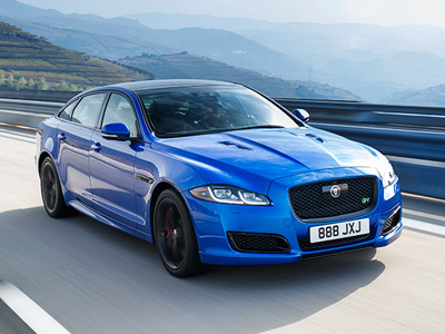 This Jaguar XJ is on the list of most unreliable cars from the past 10 years with potentially high repair costs.