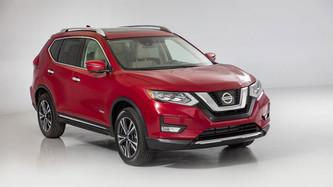 Avoid The Overpriced 2019 Nissan Rogue Sport