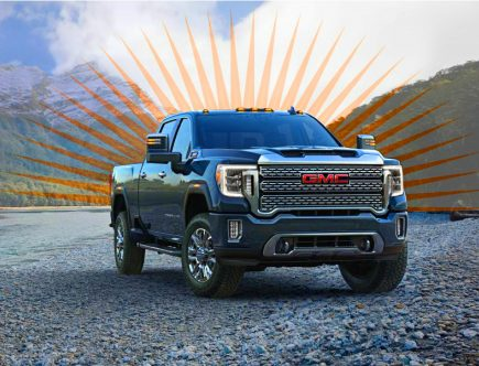 5 Trucks Nominated for North American Truck of the Year