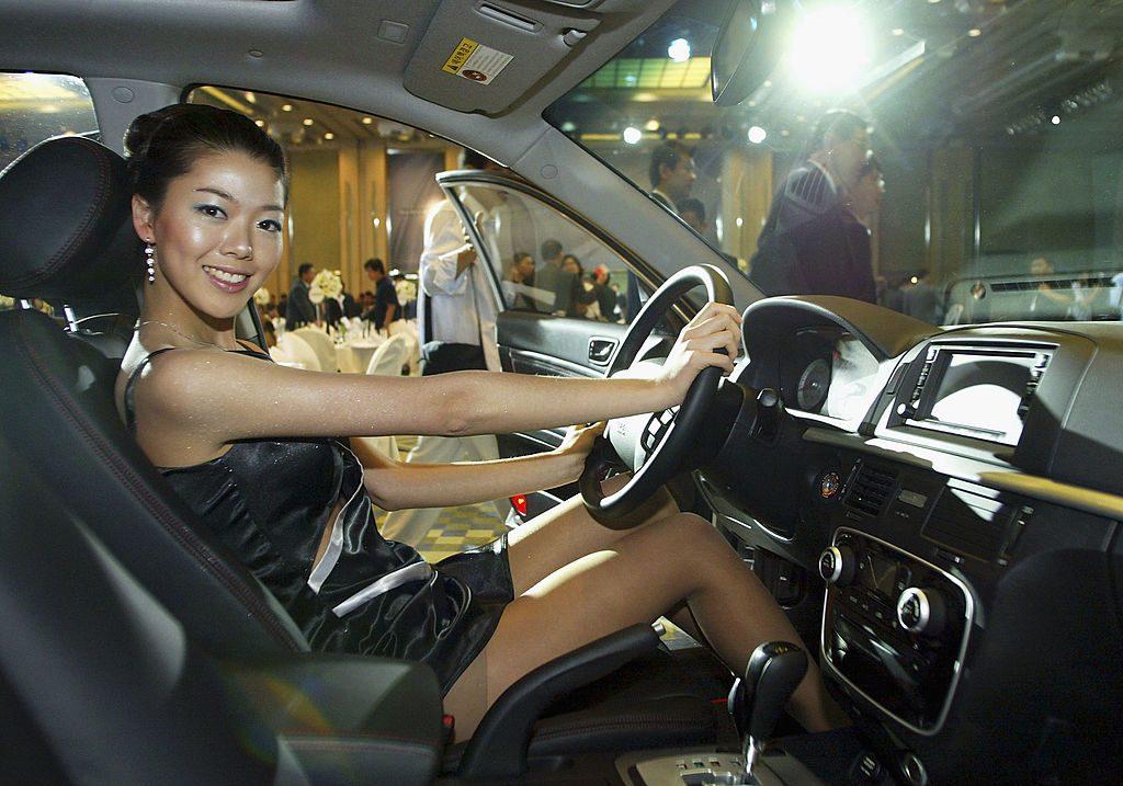 Hyundai Sonata car