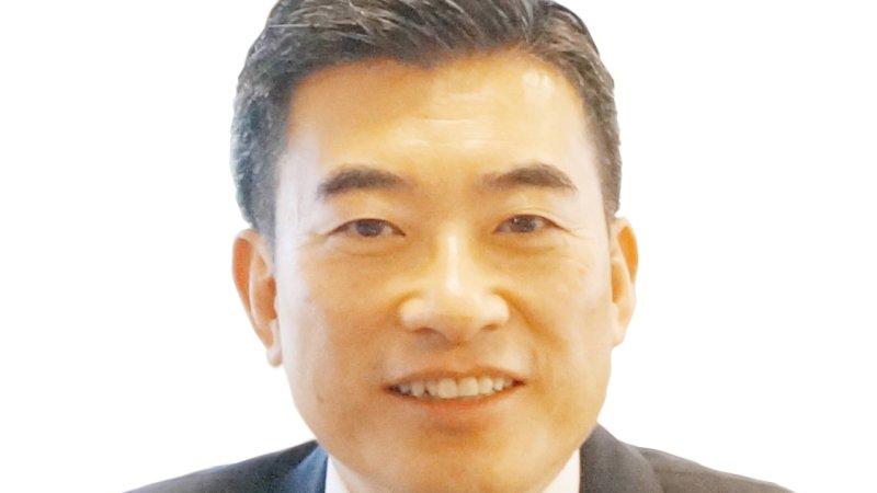 Hyundai Urban Mobility division Head Dr. Jaiwon Shin