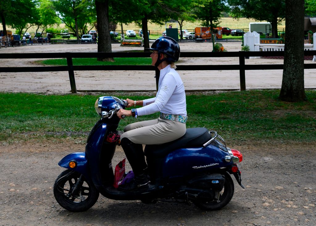 You Need To Know These Laws Before Buying A Moped