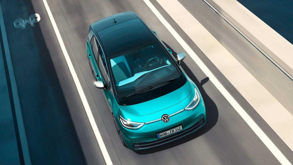 ID3 | Volkswagen