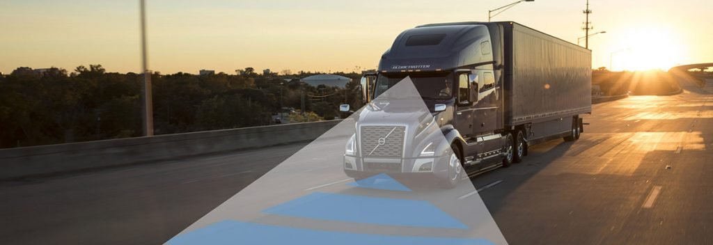 Volvo Trucks' Active Driver Assist