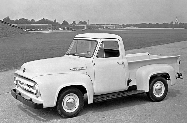 1953 ford f100 wiring diagram you can buy an actual reo speedwagon truck  you can buy an actual reo speedwagon truck