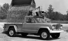1964 Jeep Gladiator | FCA