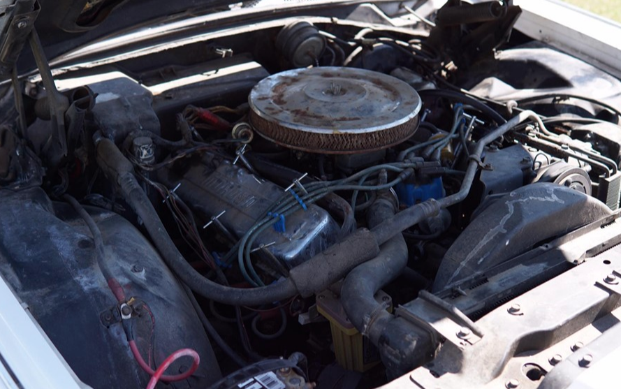 1971 Lincoln Mark III Six-Wheel Pickup | Facebook