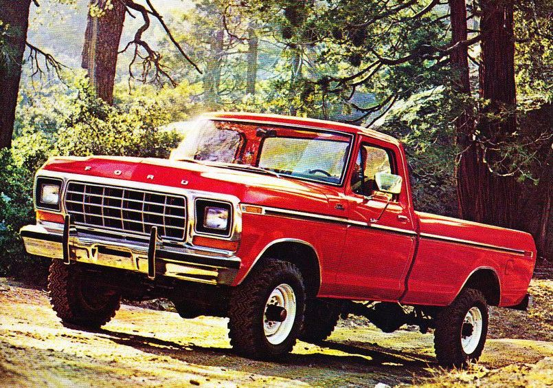 $9000 Ford Pickup