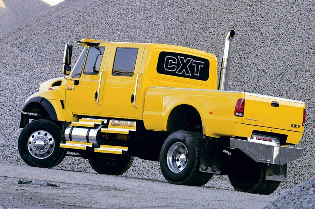 2005 International Extreme Pickup | International-00