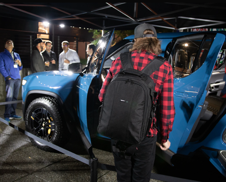 2019 Rivian Seattle Event-Rivian