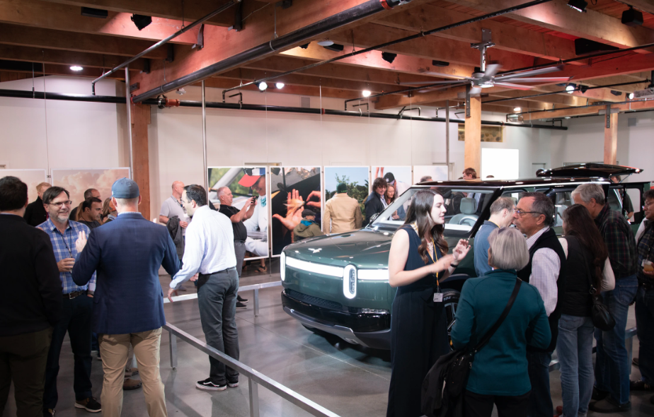 2019 Rivian Seattle Event-001