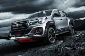 Why Are the Toyota Tacoma and Hilux Different Trucks?
