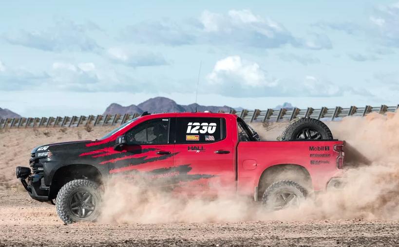 2020 Chevy Silverado ZR2 Race Truck-004