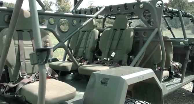 2020 GM Defense ISV-GM-00