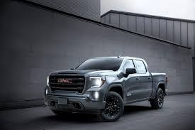 Best 2020 sierra option packages gmc