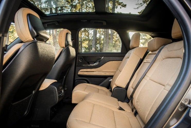 2020 Lincoln Corsair-Lincoln