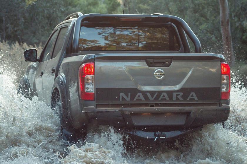 2020 Nissan Navara N-Trek Warrior | Nissan