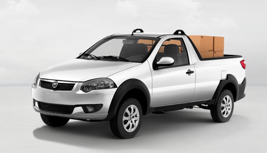 2020 Ram 700 Pickup | FCA-00