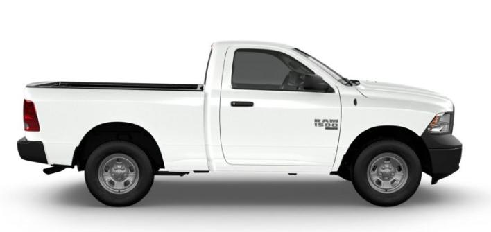 2020 Ram Single Cab | FCA