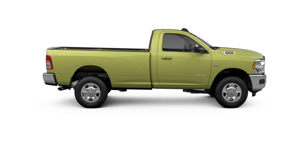 2020 Ram Truck-FCA