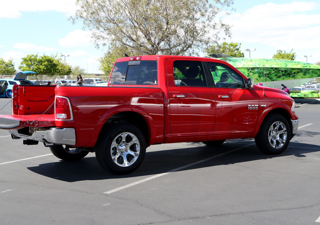 Will Dropping Your Tailgate Improve Your Truck S Gas Mileage