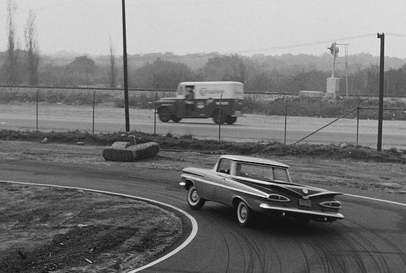 1959 Chevy El Camino | Getty