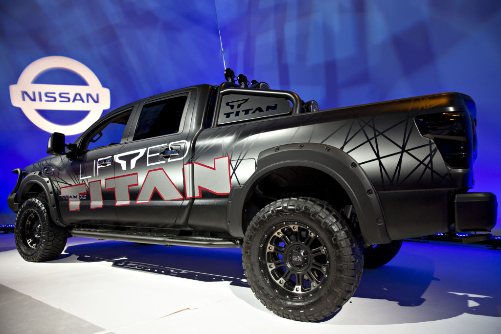 How Much Does Lifting Your Truck Cost?