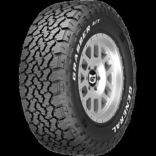 General Tire Grabber ATx