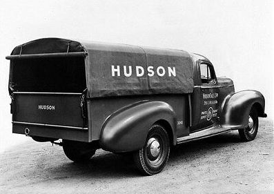 Hudson Pickup Truck-00