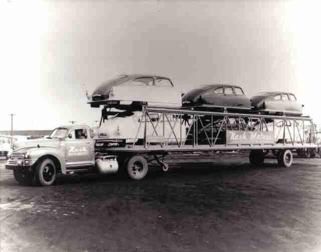 Nash Trucks
