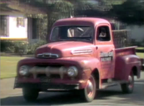 Sanford and Son Ford Pickup