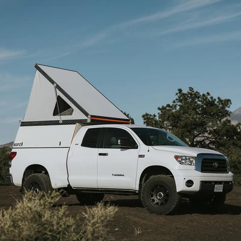 Go Fast Campers Platform XL