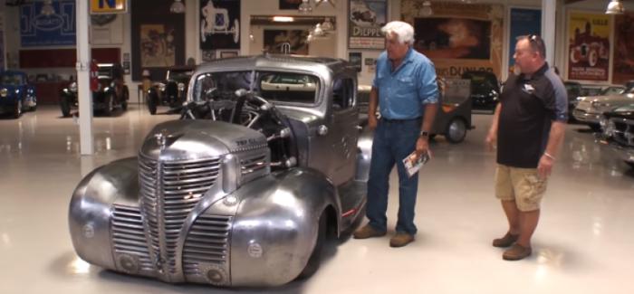 1939-Plymouth-Radial-Air-Truck-at-Jay-Leno-Garage-0