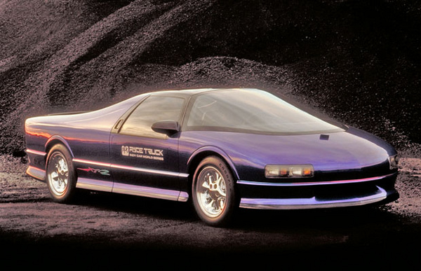 1998 Chevy PPG XT-2 Concept | PPG-007
