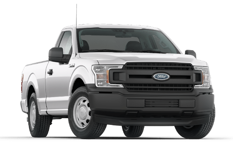 2019 Ford F-150 | Ford