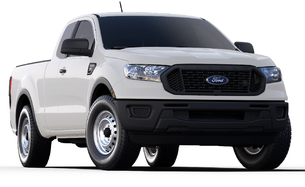2019 Ford Ranger | Ford