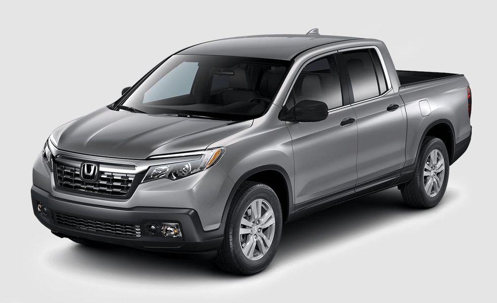 2019 Honda Ridgeline | Honda