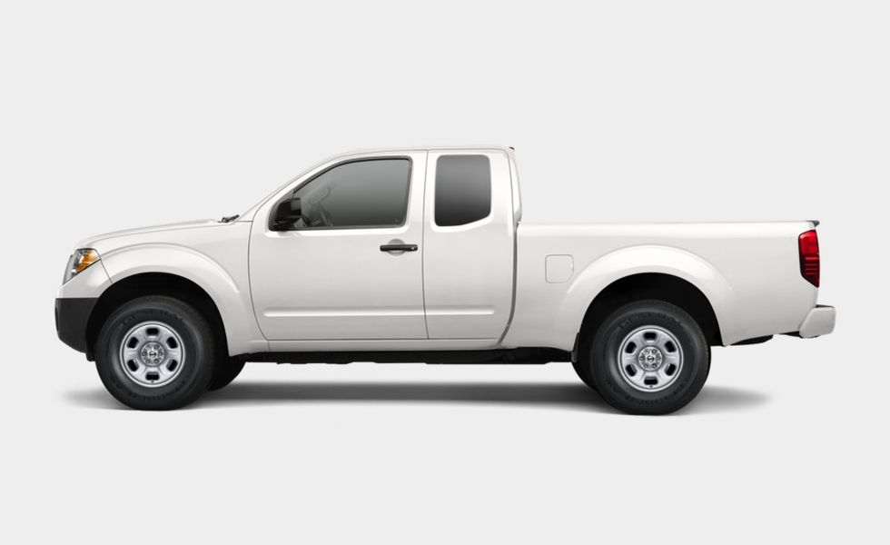 2019 Nissan Frontier | Nissan