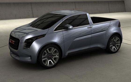 Granite Concept 2010