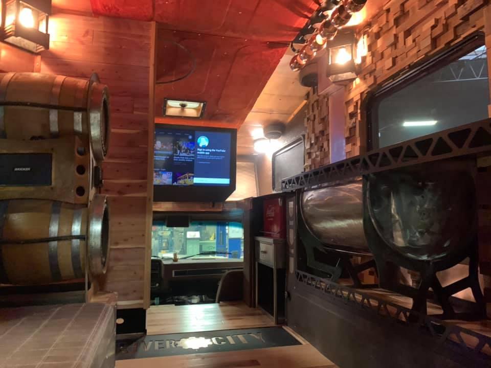 River City Rods Chevy C10 RV SEMA | River City Facebook-002