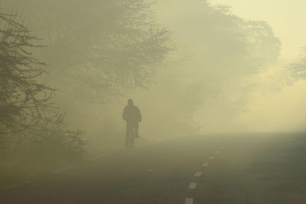 Smog | Getty