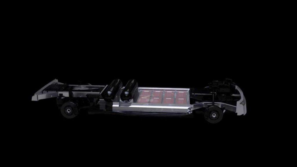 Neuron EV T.One Pickup | Neuron